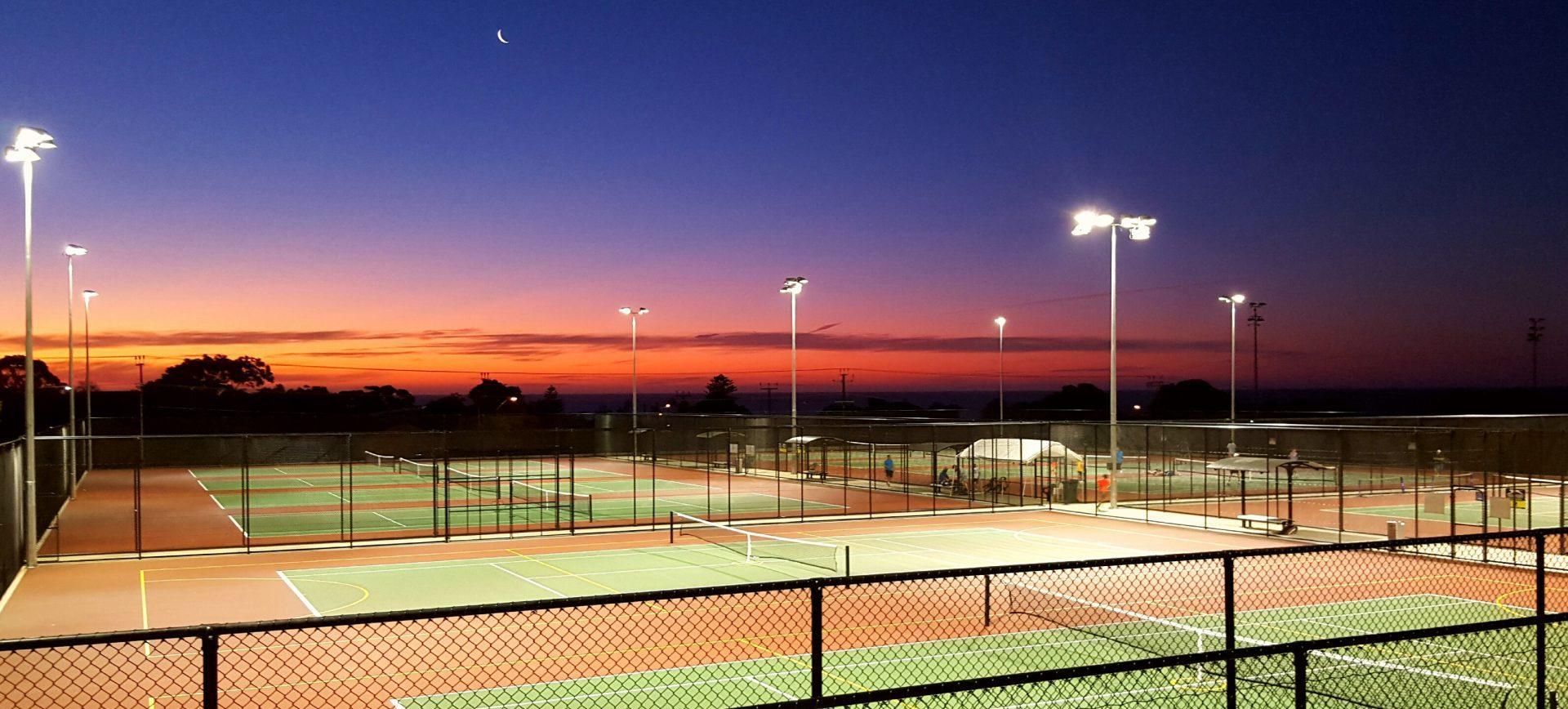 Seacliff Tennis Club